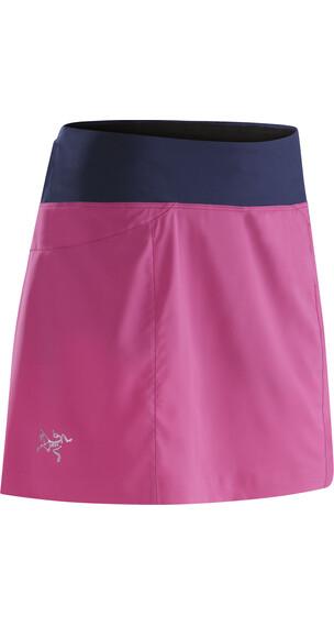Arc'teryx W's Lyra Skort Houli Pink
